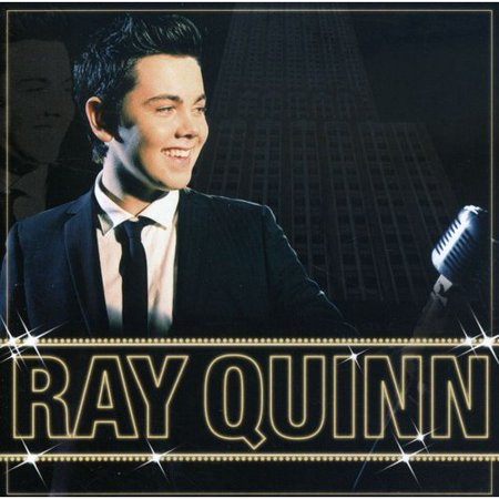 RAY QUINN (DOING IT MY WAY) [EP]