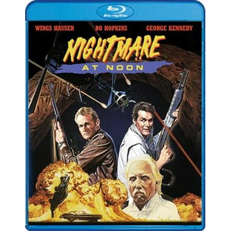 Nightmare At Noon (Blu-ray)](Halloween At High Noon)