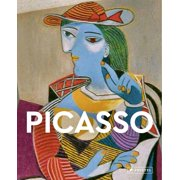 Masters of Art: Pablo Picasso : Masters of Art (Paperback)