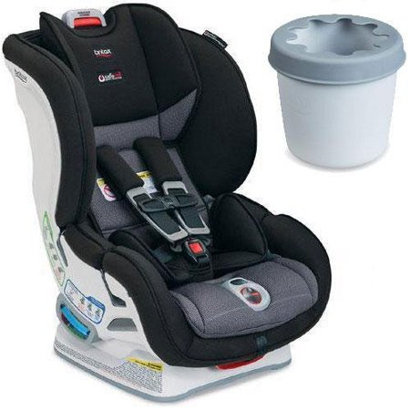 britax marathon clicktight convertible car seat with cup holder verve. Black Bedroom Furniture Sets. Home Design Ideas