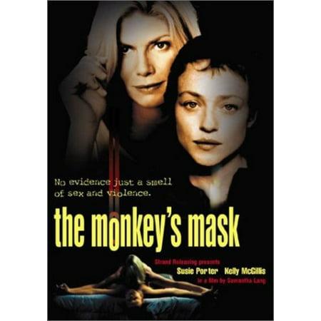 Image of The Monkey's Mask