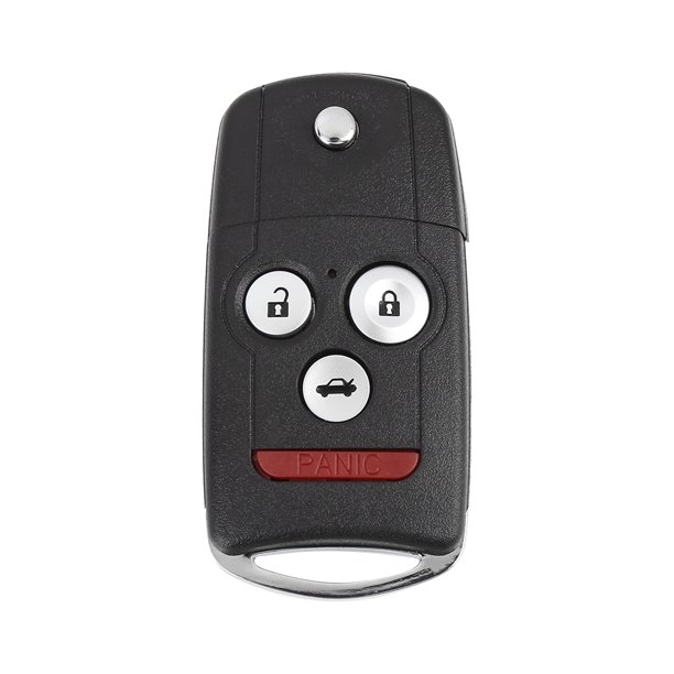 Car Vehicle Keyless Remote Flip Key Fob 313.8Mhz OUCG8D