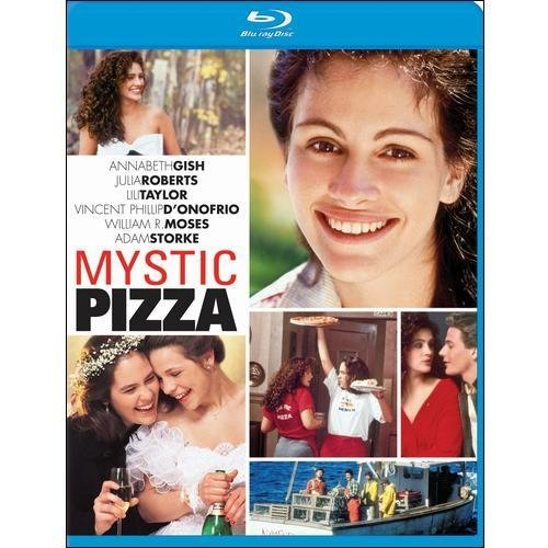 Mystic Pizza (Blu-ray)