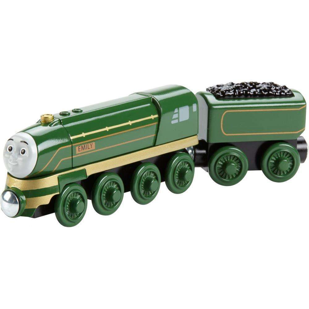 Thomas & Friends Wooden Railway Streamlined Emily
