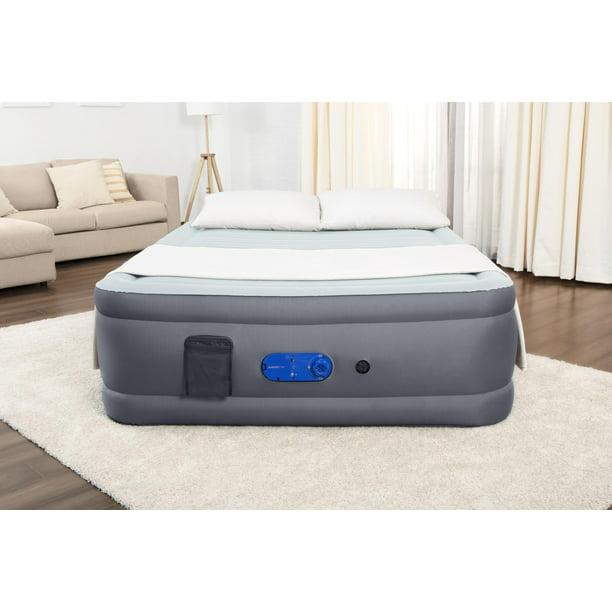 Queen Air Mattress, Air Bed Queen Size Mattress