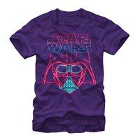Star Wars Men's Darth Vader Sign T-Shirt
