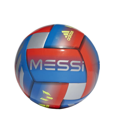 Adidas Messi Glider Ball Adidas - Ships Directly From Adidas (Adidas Shoes Of Soccer)
