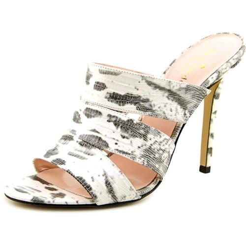Kate Spade Fission Open Toe Leather Sandals by kate spade