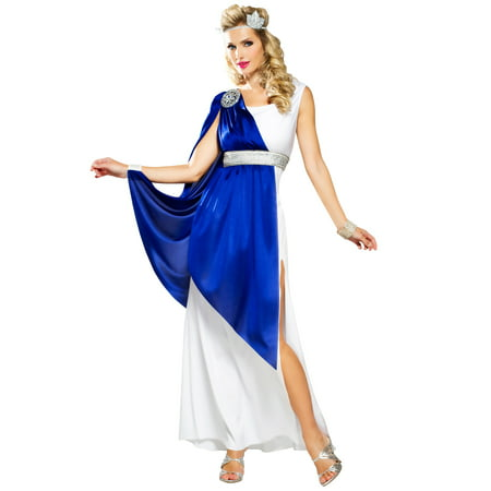 Greek Empress Adult Costume