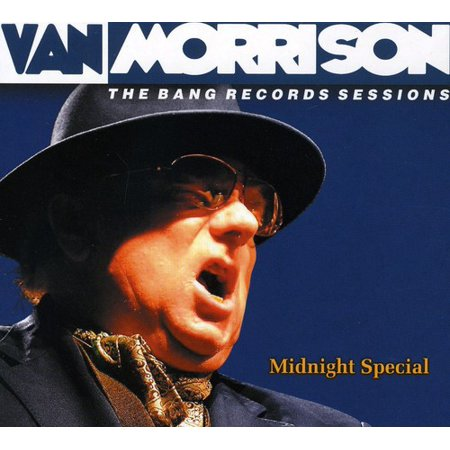 Midnight Special: The Bang Records Sessions (CD) (Digi-Pak) Stores 100 Records