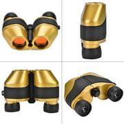 Ccdes Outdor Waterproof Night LED Assist Light Binoculars for Concert Camping, Binoculars Kit, Binoculars