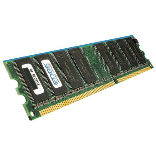 EDGE Tech O1200-204877-PE 1GB DDR2 SDRAM Memory Module - 1GB (1 x 1GB) - 667MHz DDR2-667/PC2-5300 - Non-ECC - DDR2 SDRAM - 200-pin