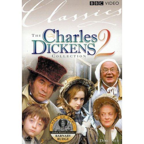 The Charles Dickens Collection 2 (Widescreen)