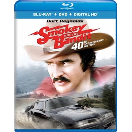 Smokey and the Bandit (Blu-ray) - The Wet Bandits Halloween