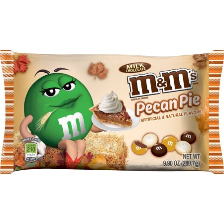 Pecan Pie Milk Chocolate Candy, 9.9 oz - Walmart.com