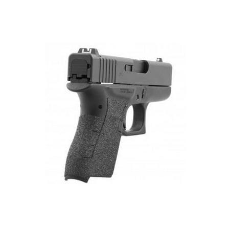 Talon Grips Fits Glock 43, Black, Granulate