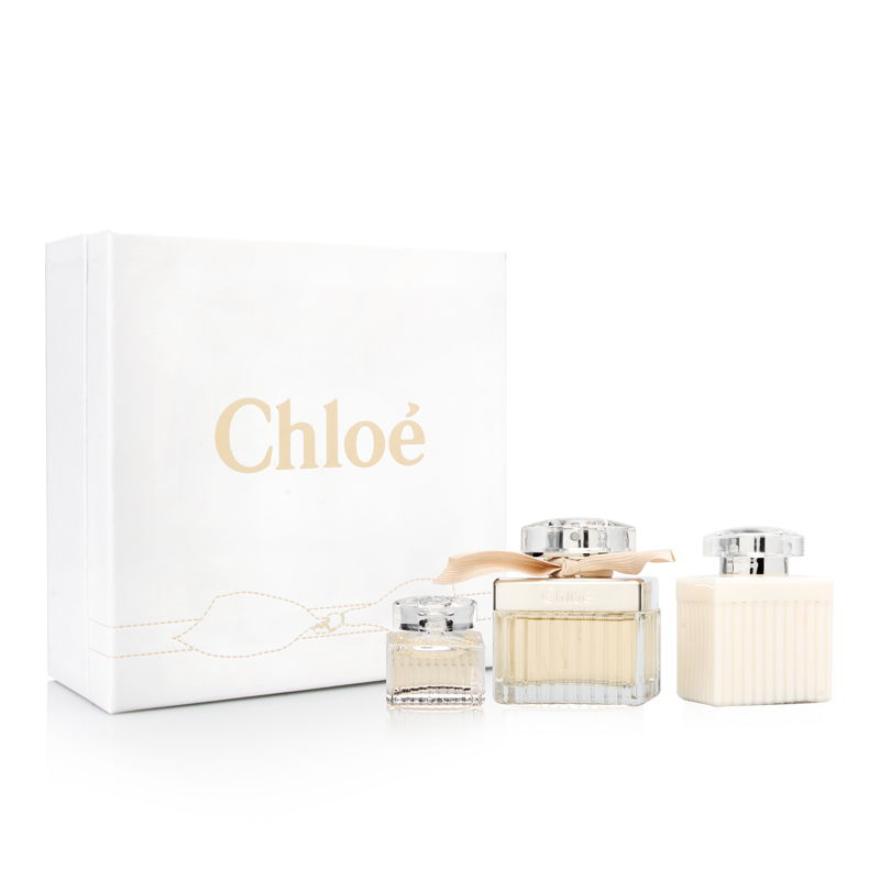 Chloe by Parfums Chloe for Women 3 Piece Set Includes: 2....