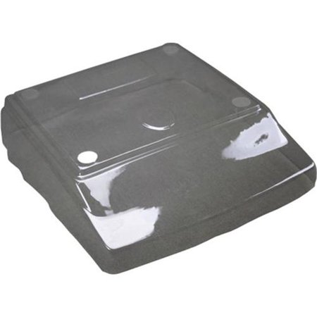 Adam Equipment 303209190 Scale Protective Cover  Clear