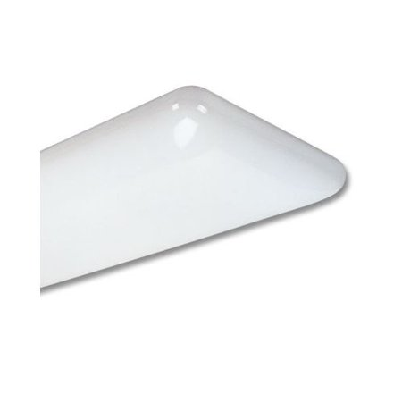 Lithonia Lighting Dpuff Lite Puff 12 X 48 Diffuser