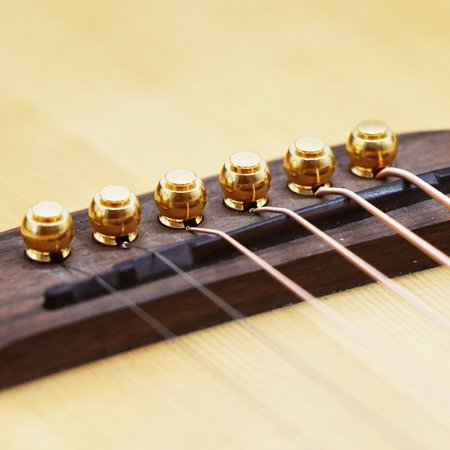 High Quality Artistic String Nails for Folk Guitar - image 3 of 4