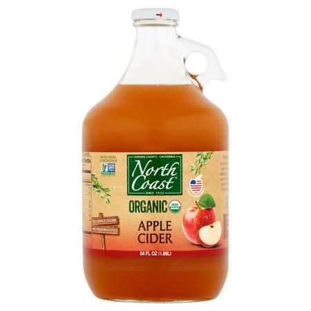 Strongbow Cider - North Coast Cider Apl Pistol Grip Org,64 Oz (Pack Of 6)