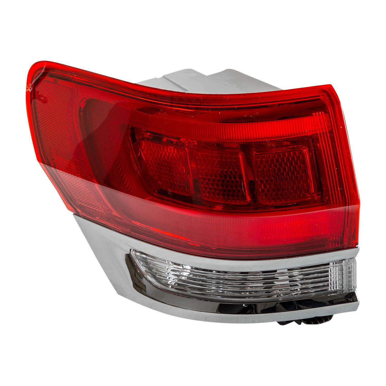 TYC 1400322 Fits Chevrolet Cobalt Non-Heated Manual Replacement Left Mirror DISCOUNT STARTER /& ALTERNATOR