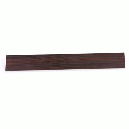 - Rosewood, East Indian Guitar Finger Board 3/8