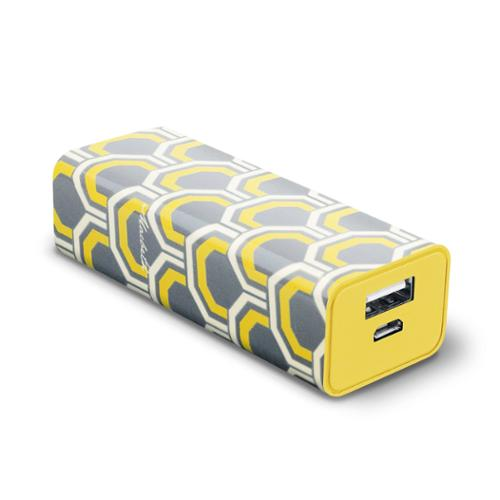 Macbeth MB-PB222-AAD The Macbeth Collection Mb-pb222-aad 2,200mah Power Bank [arriana Dove]