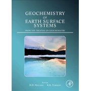 Geochemistry of Earth Surface Systems - eBook