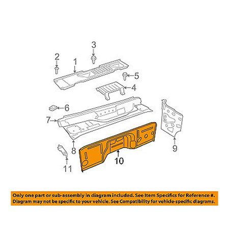 Jeep CHRYSLER OEM 11-16 Wrangler Cowl Dash-Dashboard Panel 4589842AD Jeep Wrangler Dashboard