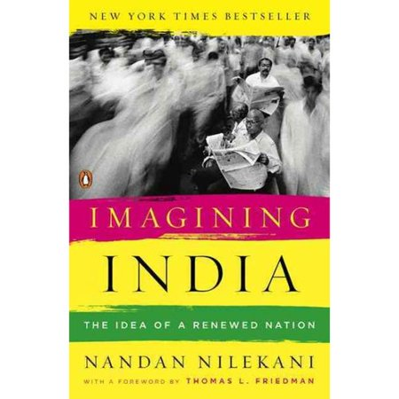 Imagining India  The Idea Of A Renewed Nation