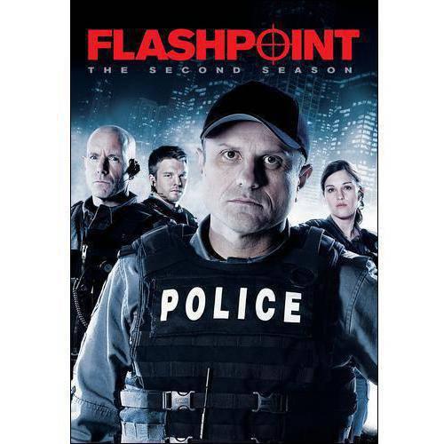 Flashpoint: The Second Season (Widescreen)