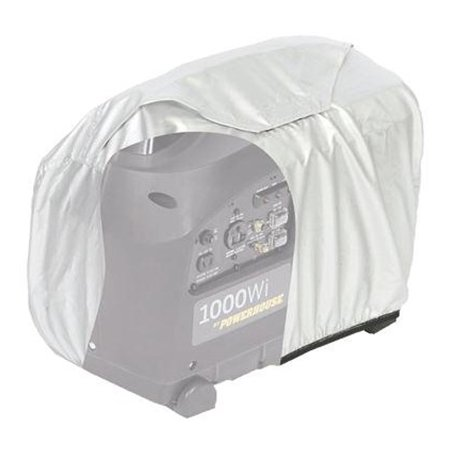 Powerhouse Weather Resistant Medium Size Inverter Generator Cover -