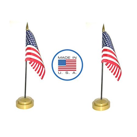 Made in The USA. 2 United States Rayon 4