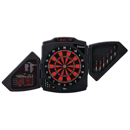 GLD Products Viper X-Treme Electronic Dartboard by Overstock