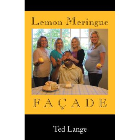 Lemon Meringue Façade - eBook - Ghost Meringues