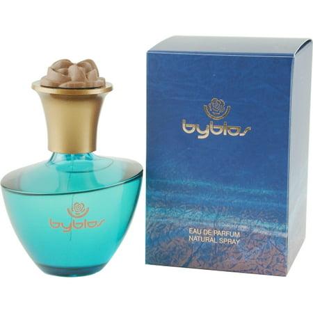 - Byblos Eau De Parfum Spray 3.4 Oz By Byblos