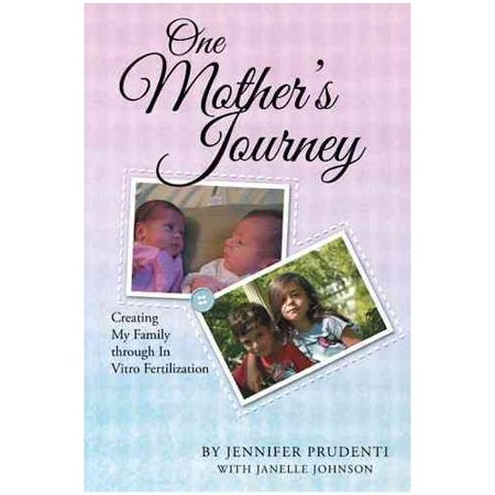 One Mothers Journey  Creating My Family Through In Vitro Fertilization
