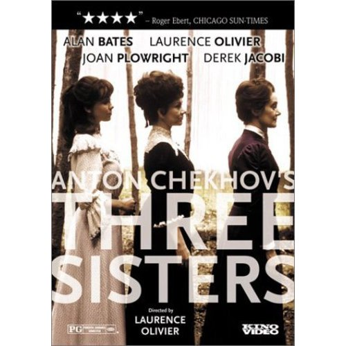 Three Sisters (Widescreen)