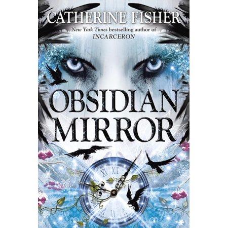 Obsidian Mirror - eBook