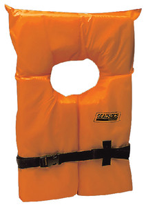 UNIVERSAL LIFE VEST by Seachoice