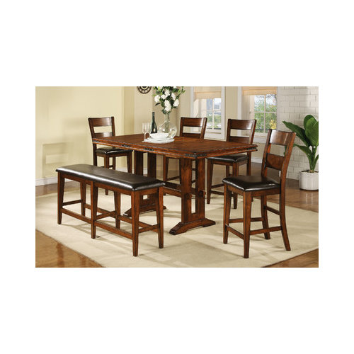 Bundle-53 Winners Only, Inc.  Dining Set (8 Pieces)