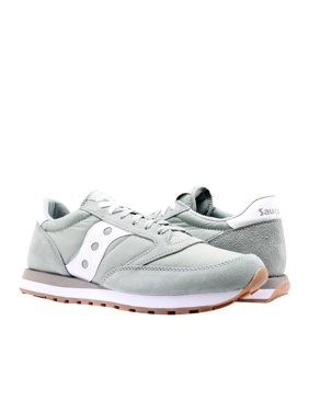 d3a8123213db Product Image Saucony Jazz Original Green White Men s Running Shoes  S2044-436