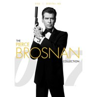 The Pierce Brosnan 007 Ultimate Edition (DVD)