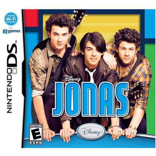Jonas (DS) - Pre-Owned