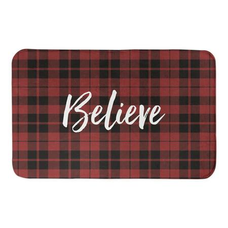 (Believe 34x21 Bath Mat)