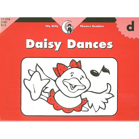 - Daisy Dances