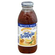 Snapple Diet Iced Tea Lemon 16 oz (pack of 24)