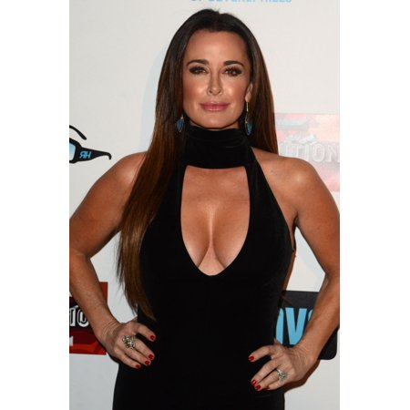 Kyle Richards At Arrivals For The Real Housewives Of Beverly Hills Season 7 Premiere Party Sofitel Los Angeles At Beverly Hills Beverly Hills Ca December 2 2016 Photo By Priscilla GrantEverett