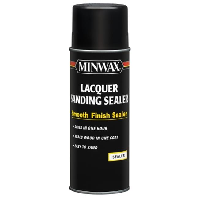 Minwax 15215 12.25 Oz Sanding Sealer - Pack of 6